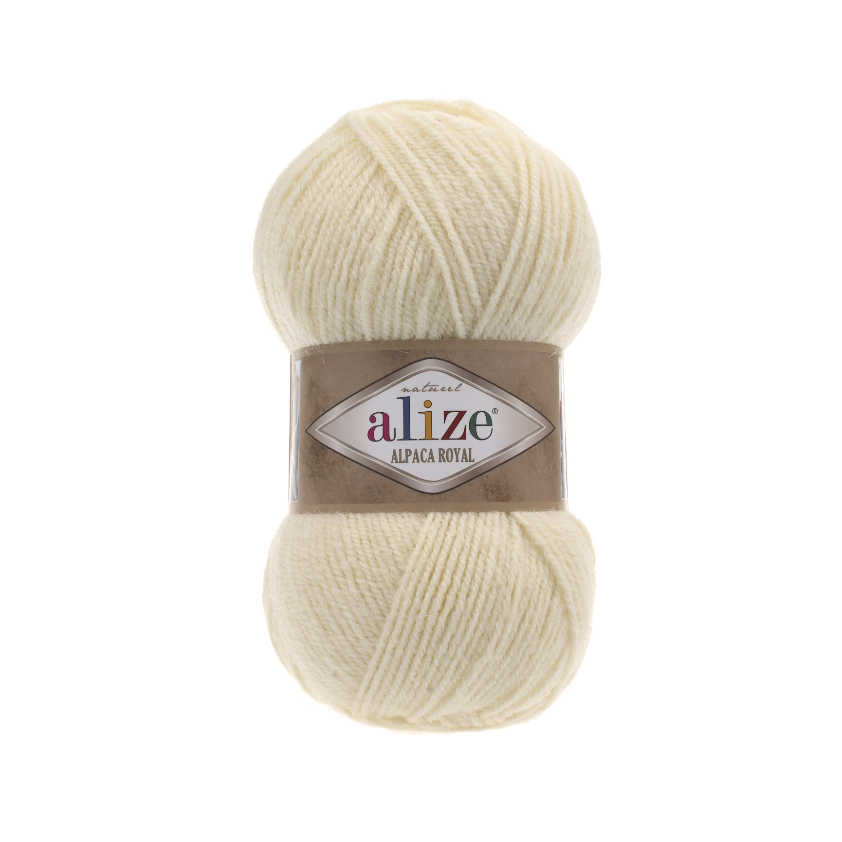 aliza alpaca royal